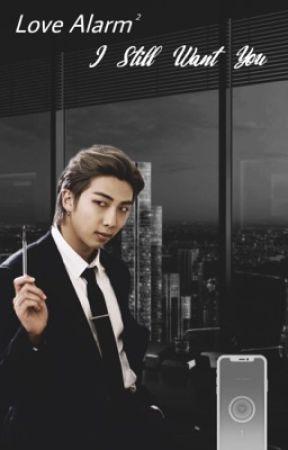 Love Alarm 2 ♡ KNJ by paborah