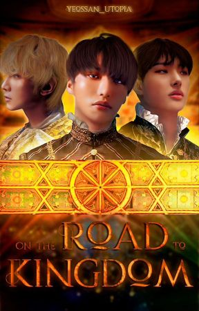 On The Road To Kingdom (ATEEZ) by Yeossan_utopia