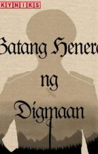 Batang Heneral Ng Digmaan  by pinkydemonise