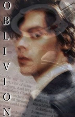 Oblivion [H.S] by adoreharold1d