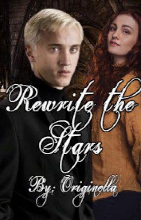 Rewrite the Stars by OriginellatheWriter