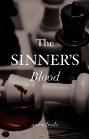Mary; sangre de pecador by aacendrada