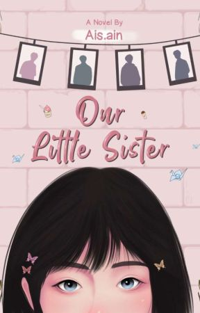 Our Little Sister by ais_ain30