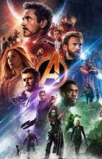 Marvel preferences by goddessoffire_