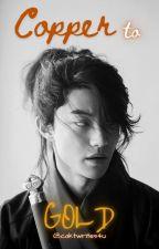 Palace to Plunder (AMBW) by caktwrites4u