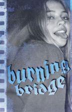 BURNING BRIDGE by aplottwistyouwere