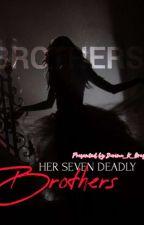 Her Evil Brothers by Davina_K_Cruz