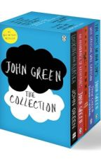 John Green Quotes by Vasowrites