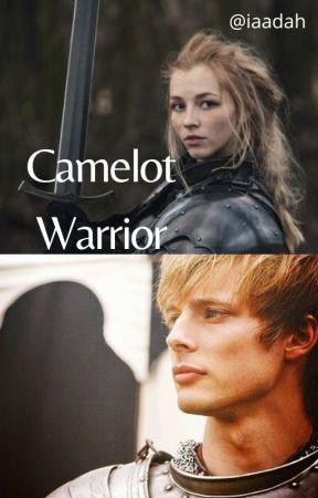 Camelot Warrior by iaadah21
