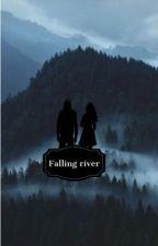 Falling River  von emma_marmaid