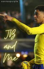 JB and Me | Jude Bellingham by xannaxpurple