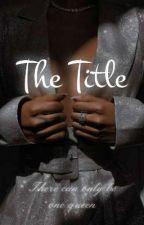 The Title autorstwa Vayby_