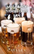 My Fanmade stories of Possessive Series  by MetanoiaNostalgia