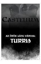 Az örök láng városa: Turris by TABIstories