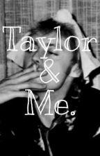Taylor & Me. by rogertaylorsteeth