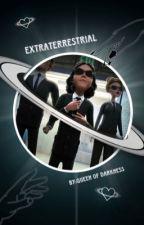 Extraterrestrial | Krel tarron x Reader/Oneshots by Tryingtokeepup2