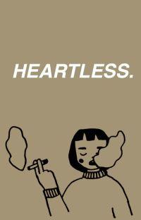 heartless :: matt espinosa cover