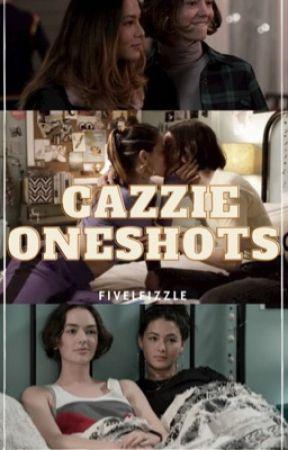 Oneshots by FivelFizzle
