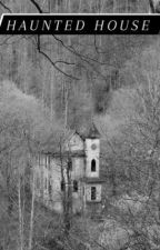 Taekookiscoming tarafından yazılmış Haunted house (Taekook )  adlı hikaye