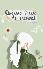 """""""Querido Diario: Me enamoré"""" by partysoul"""