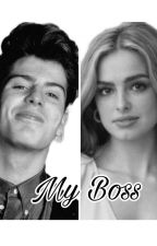 My Boss~ A Jordan Knight Fanfiction (NOT Complete) by yourstrulyrissaa