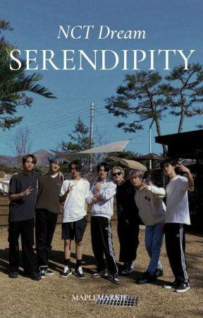 𝐒𝐞𝐫𝐞𝐧𝐝𝐢𝐩𝐢𝐭𝐲 ʚ┊ℕℂ𝕋 𝔻𝕣𝕖𝕒𝕞 by hyunjin_png