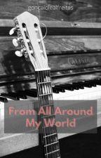 From All Around My World by goncalolealfreitas