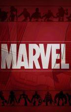 Avengers quartet  (Marvel x Isekai quartet) by ACOIMCBOOKFANBOY