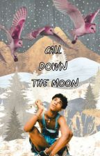 Call Down the Moon by Knack4Things
