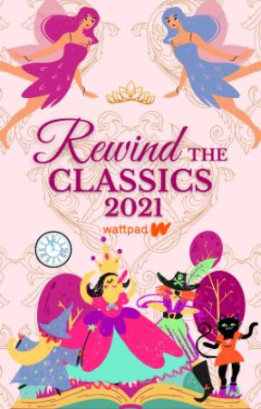 Rewind The Classics 2021 by dystopianapocalypse
