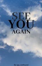 See you again | Dream smp | autorstwa Iga_notfound