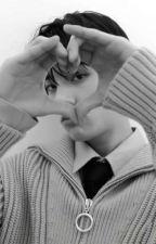 let's fall in love    jakehoon by m1nsungs