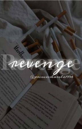Revenge by princessharold1994