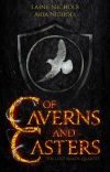 Of Caverns and Casters    RE-RELEASE cover