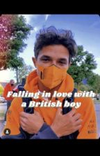 Falling in love with a British boy by marevdheijden