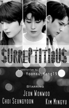 SURREPTITIOUS by Yoonsu_Kang19
