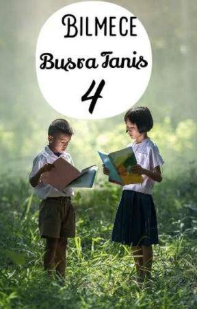 BİLMECE by Btanis