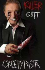 KILLER GOTT od _a_katie_