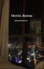 Hotel Room   Quinntana by katmikaelsonn