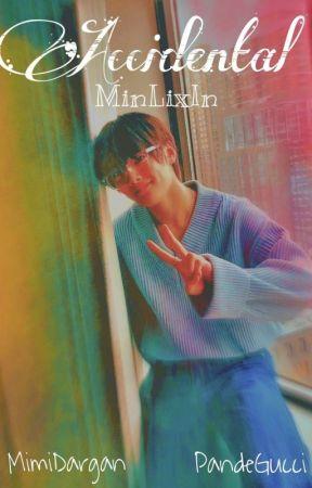 Accidental ~MinLixIn~ by Mimidargan