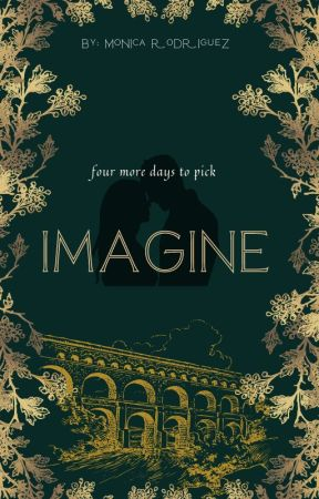 Imagine by bookswithmonica