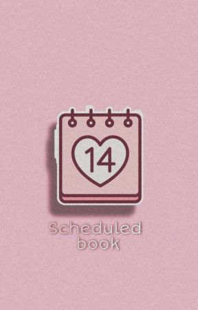 My Schedule  by Quackitiee