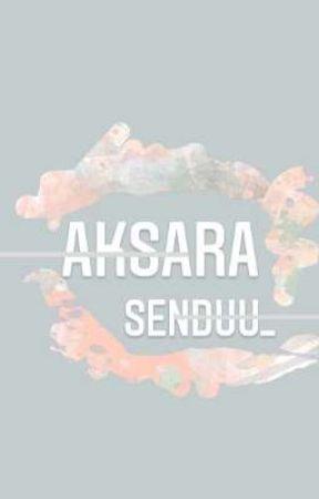 Aksara Senduu_ by Cyarrr_
