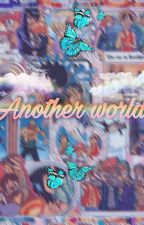ᎪΝϴͲᎻᎬᎡ ᏔϴᎡᏞᎠ  [ϴΝᎬᏢᏆᎬᏟᎬ!ᏙᎪᎡᏆϴႮՏ Х ᏴᏞᎪᏟᏦ!ᎡᎬᎪᎠᎬᎡq by Loa123abc