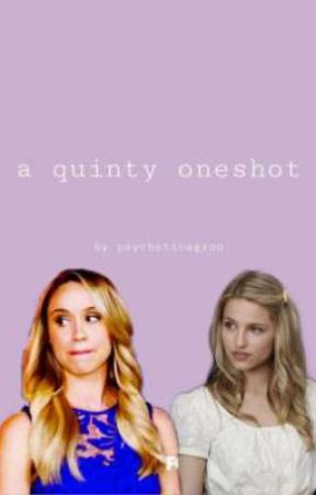 a quinty oneshot by psychoticagron