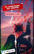 I'm everything you wanted (Flamingo Albert x reader)  by sunfloxwercakez