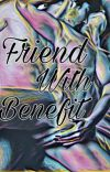 Friend With Benefit cover