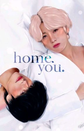 home. you. [taekook] by crushada