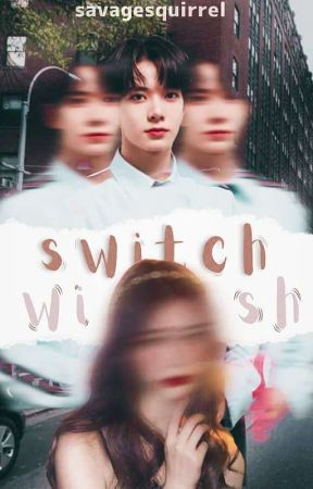 Switch Wish - Lee Heeseung by savagesquirrel