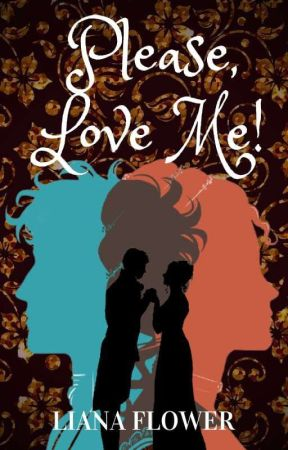 PLEASE, LOVE ME! ( H )  by ShucySyamyutha